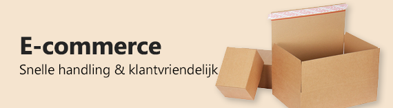 Dozen voor de e-commerce
