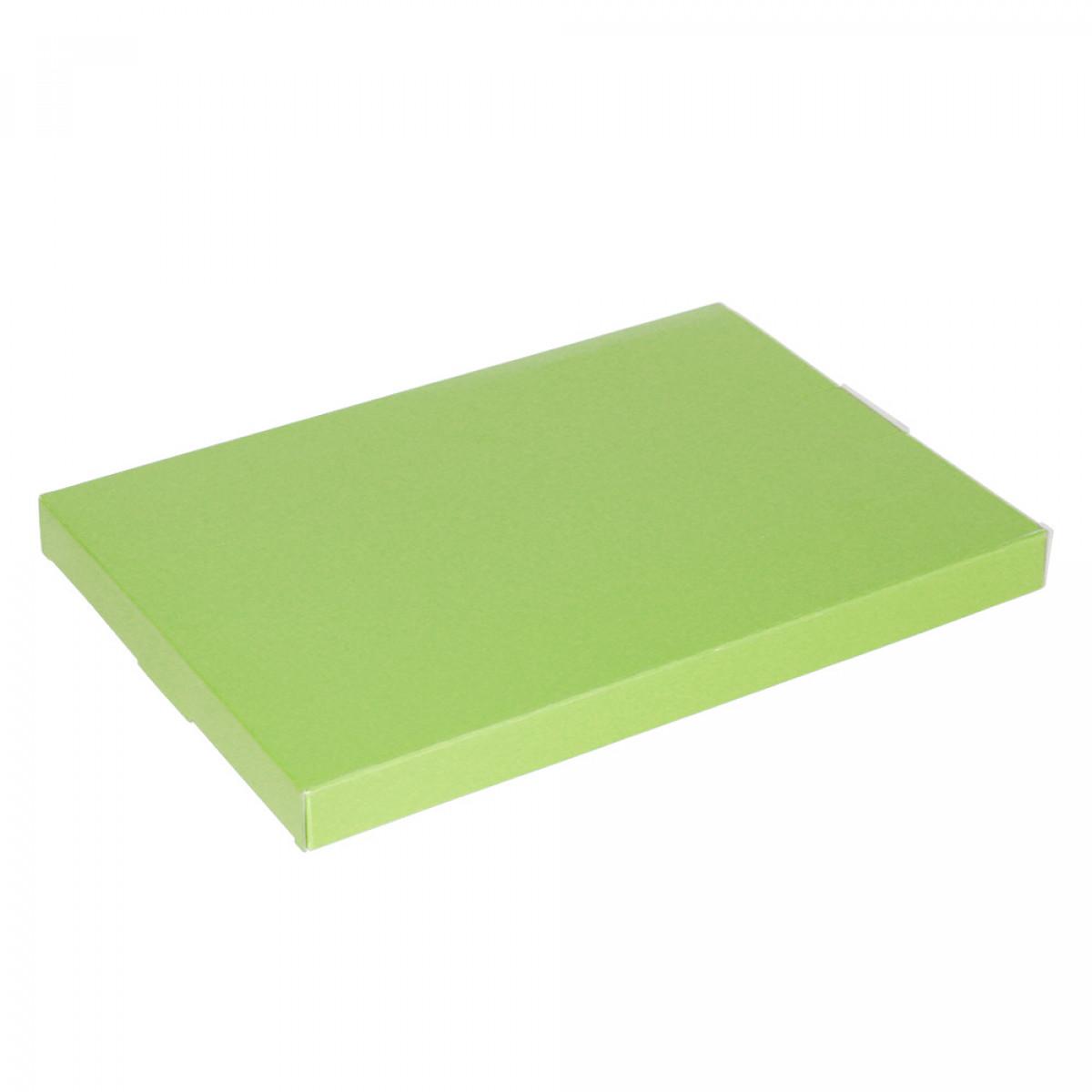 brievenbusdoos groen