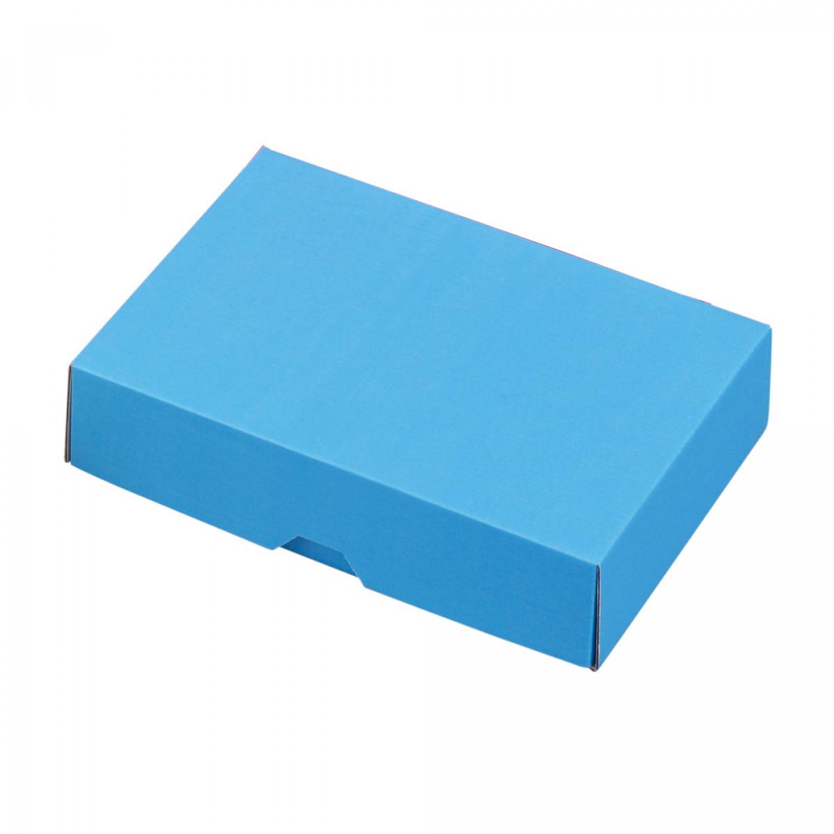 Dekseldoos 182/23, 214x151x45 Blauw**