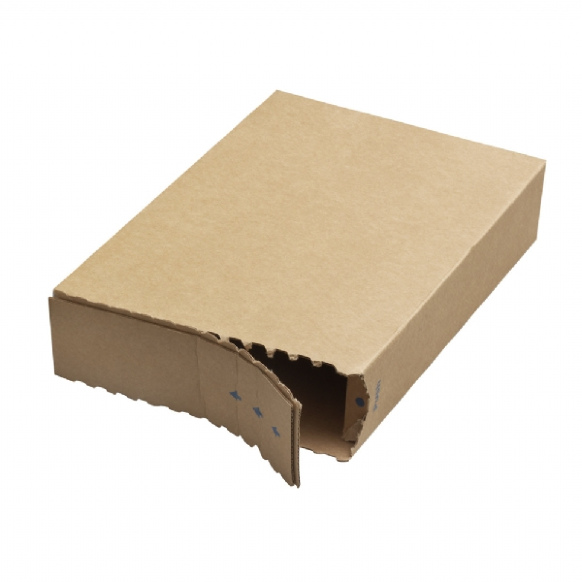 Packbox Pb40 243x46x346mm