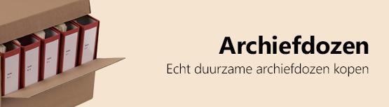 Archiefdozen