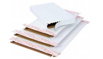 De brievenbusdoosjes voordeliger dan pakketdozen