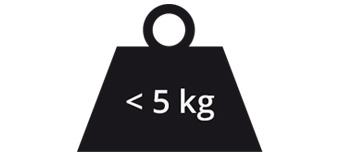 Gewicht dozen
