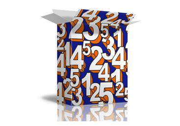Dozen met logo ontwerpen