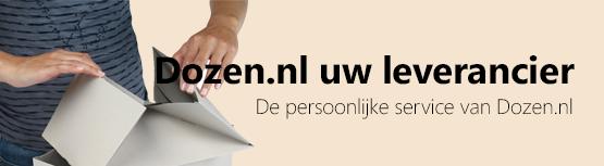 Dozen.nl - uw dozenleverancier
