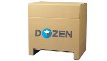 Dozen.nl kartonnen dozen