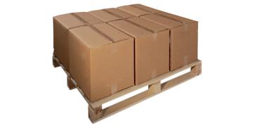Europallet dozen