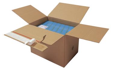 Kartonnen dozen bij Dozen.nl