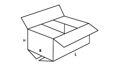 Kartonnen dozen op maat kiezen