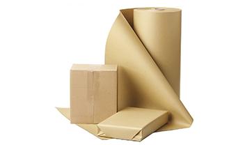 Verpakking karton