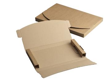 Boekverpakking kopen