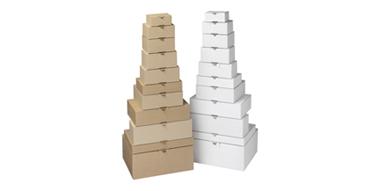 Voordelige doos